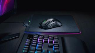 Razer HyperFlux - eSports