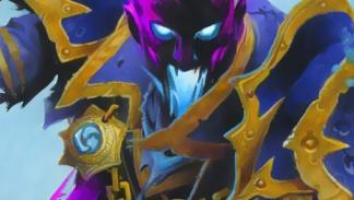 Shadowreaper Anduin - eSports
