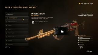 Skin de M1 Garand - eSports