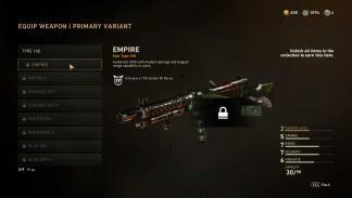 Skin de Type 100 - eSports