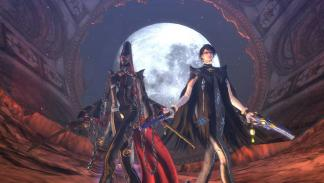 Bayonetta 2 screens 6