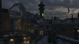Egress para PS4, Xbox One y PC