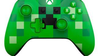 Mando de Minecraft - eSports