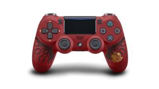 Mando de Monster Hunter World - eSports
