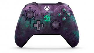 Mando Xbox One Sea of Thieves - eSports