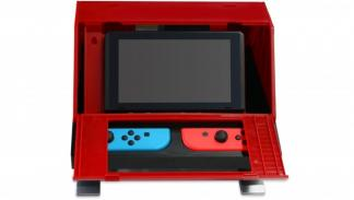 Mueble Nintendo Switch