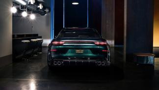 Porsche Panamera Sport Turismo GrandGT