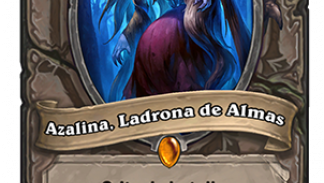 Azalina Ladrona de Almas - eSports