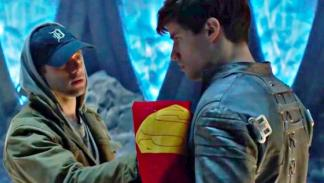 Krypton, episodio 1 - La serie precuela de Superman