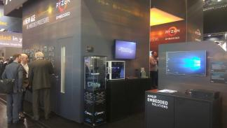 Smach Z en el Embedded World - eSports