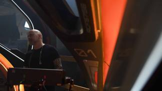 Steven Deknight, director de Pacific Rim:Insurreción