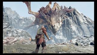 God of War review  15