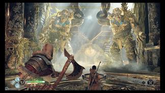 God of War review  22