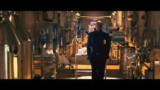 Nick Fury en el UCM