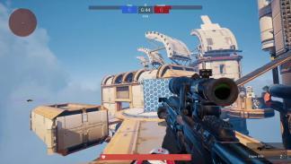 Wormhole Wars - esports