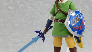 Zelda en Legend of Zelda Skyward Sword - Good Smile Company -