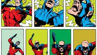 Heroes y villanos que han podido derrotar a Thanos en los cómics