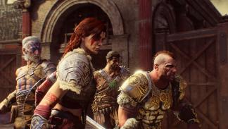 Modo Zombies de Call of Duty Black Ops IIII