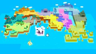 Pokemon Quest 1