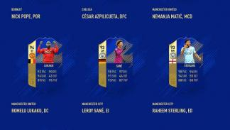 TOTS Premier League - esports