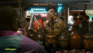 Cyberpunk 2077 PS4 Xbox One PC
