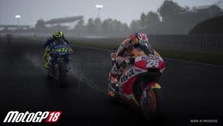 Moto GP 18 6