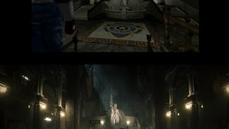 RE 2 REMAKE