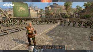 Total War Arena - Ambiorix