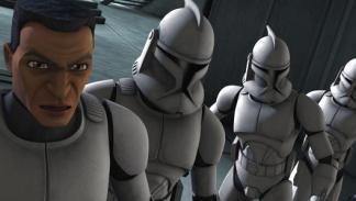 Estos son los mejores episodios de The Clone Wars hasta ahora