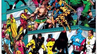 La Muerte del Capitán Marvel, de Jim Starlin
