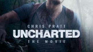 Chris Pratt en Uncharted