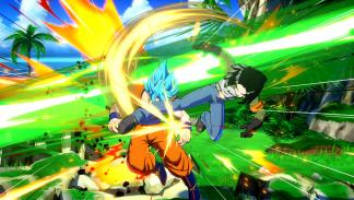 Dragon Ball FighterZ - Androide 17