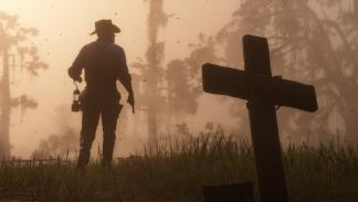 Red Dead Redemption 2 impresiones 2