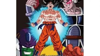 Dragon Ball Z Blu-ray Películas