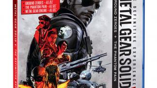 PlayStation Hits - Metal Gear Solid V The Definitive Experience