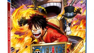 PlayStation Hits - One Piece Pirate Warriors 3