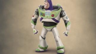 Toy Story 4 - Buzz Lightyear