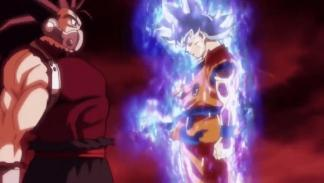 Super Dragon Ball Heroes, Chapter 6