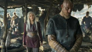Vikings 5x11