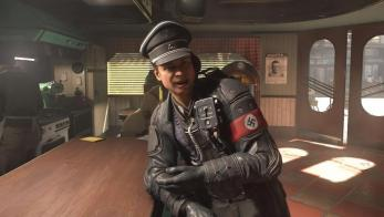 Nazis videojuegos