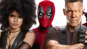 Deadpool 2 - The Super Duper Cut