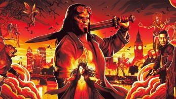 Hellboy - ¿Es correcto el tono de humor de la nueva película?
