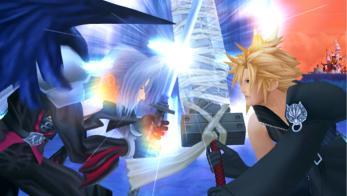 Kingdom Hearts 3 Final Fantasy