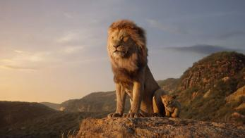 El rey león (2019)