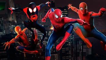 Spider-Man, el héroe Marvel mejor adaptado el cine en el siglo XXI