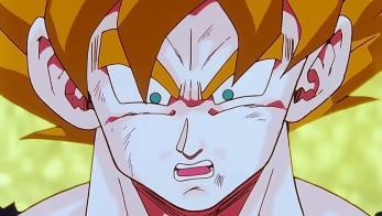 Dragon Ball Z - Las notas de todas las sagas