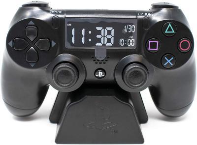 Reloj despertador PlayStation Paladone