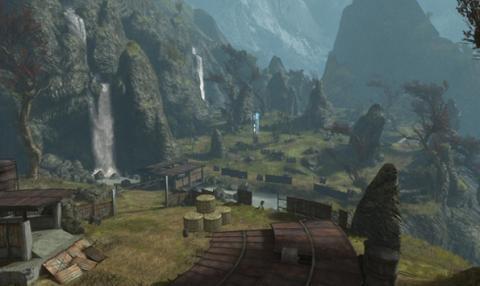 Halo Reach Beta a punto de acabar - HobbyConsolas Juegos