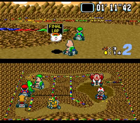 Los 20 mejores juegos de Super Nintendo - HobbyConsolas Juegos