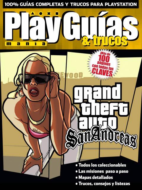 La mejor guía completa de GTA San Andreas - HobbyConsolas Juegos